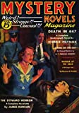 Fleming-Roberts, G.T.: Mystery Novels Magazine - 01/35: Adventure House Presents