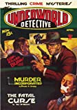 Fleming-Roberts, G.T.: The Underworld Detective - 04/35: Adventure House Presents: