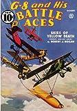 Hogan, Robert J.: G-8 and His Battle Aces #36