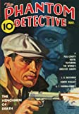 Wallace, Robert: Phantom Detective - 03/37: Adventure House