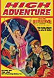 Fleming-Roberts, G.T.: High Adventure - 118: Adventure House Presents