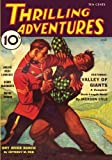 Cole, Jackson: Thrilling Adventures - 07/33: Adventure House Presents: