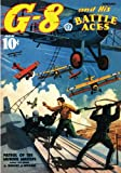 Hogan, Robert J.: G-8 and His Battle Aces #41