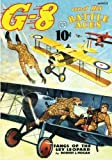 Hogan, Robert J.: G-8 and His Battle Aces #42