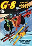 Hogan, Robert J.: G-8 and His Battle Aces #43