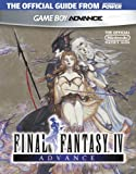 Nintendo Power: Official Nintendo Final Fantasy IV Advance Player's Guide