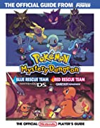 Official Nintendo Pokémon Mystery Dungeon:…