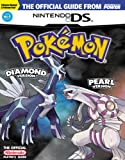 Nintendo Power: Official Nintendo Pokemon Diamond Version & Pearl Version Player's Guide
