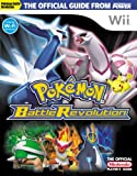 Nintendo Power: Official Nintendo Pokemon Battle Revolution Player's Guide