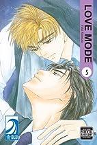 Love Mode, Volume 5 by Yuki Shimizu