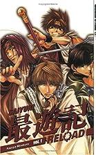 Saiyuki Reload, Volume 1 by Kazuya Minekura