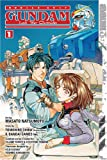 Hiroe, Ikoi: Mobile Suit Gundam Lost War Chronicles 1