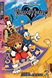 Amano, Shiro: Kingdom Hearts 1