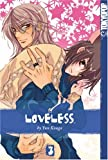 Kouga, Yun: Loveless 3