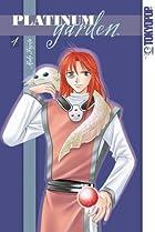 Platinum Garden Volume 4 by Maki Fujita
