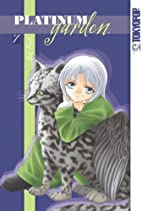 Platinum Garden Volume 7 by Maki Fujita