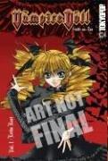 Vampire Doll: Guilt-na-Zan, Vol. 1 by Erika…
