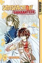 Satisfaction Guaranteed, Volume 3 by Ryo…