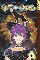Genju no Seiza, Volume 7 by Matsuri Akino