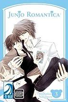 Junjo Romantica, Volume 3 by Shungiku…