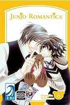 Junjo Romantica, Volume 6 by Shungiku…