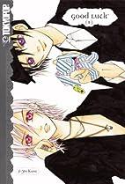 Good Luck Volume 1 by E-jin Kang