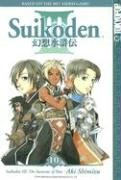 Suikoden III: The Successor of Fate, Volume…