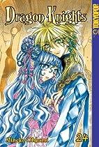 Dragon Knights Volume 24 by Mineko Ohkami