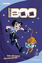 Agent Boo Volume 1 (Agent Boo (Graphic…
