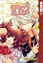Metamo Kiss Volume 3 by Sora Omote