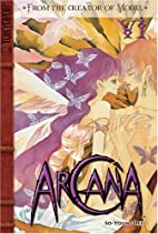 Arcana, Volume 6 by So-young Lee