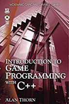 Introduction to Game Programming with C++ by…