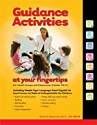Guidance Activities at Your Fingertips by…