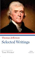 Thomas Jefferson: Selected Writings (Library…