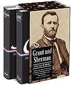 Grant and Sherman: Civil War Memoirs (2…