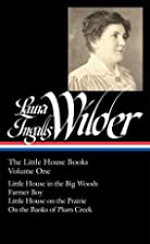 Laura Ingalls Wilder: The Little House…
