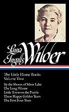 Laura Ingalls Wilder: The Little House…