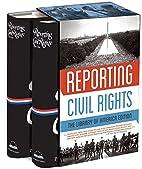 Reporting Civil Rights: American Journalism…