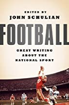 Football: Great Writing About the National…