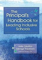 The principal's handbook for leading…