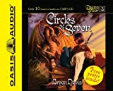 Bryan Davis: Circles of Seven (Dragons in Our Midst, Book 3)