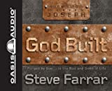 Farrar, Steve: God Built: Shaped by God...in the Bad and Good of Life (Bold Men of God) (English and English Edition)