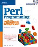 Thomson Course Technology Ptr Development: Perl Programming for the Absolute Beginner
