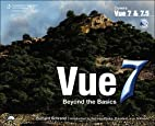Vue 7: Beyond the Basics by Richard H.…