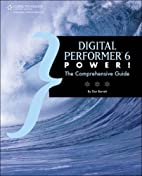 Digital performer 6 power! : the…