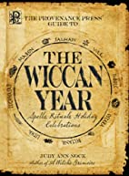 Provenance Press's Guide To The Wiccan…
