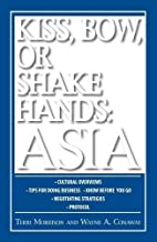 Kiss, Bow, or Shakes Hands Asia: How to Do…