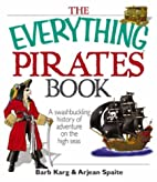 The Everything Pirates Book: A Swashbuckling…