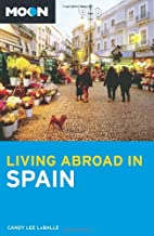 Moon Living Abroad in Spain by Candy Lee…