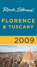 Rick Steves' Florence and Tuscany 2009…